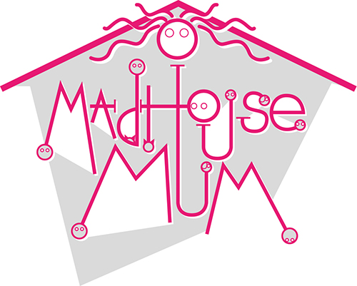 Mad House Mum